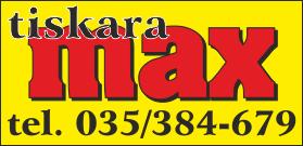 tiskara MAX