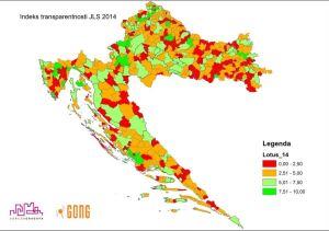 karta transparentnosti