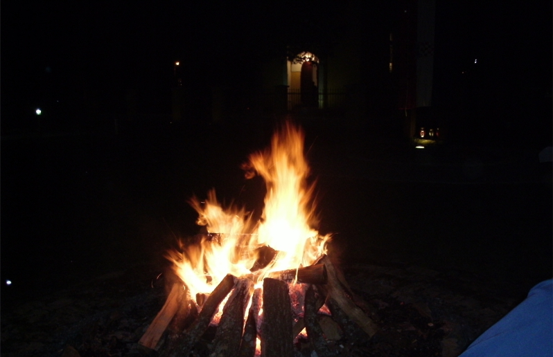 vatrište